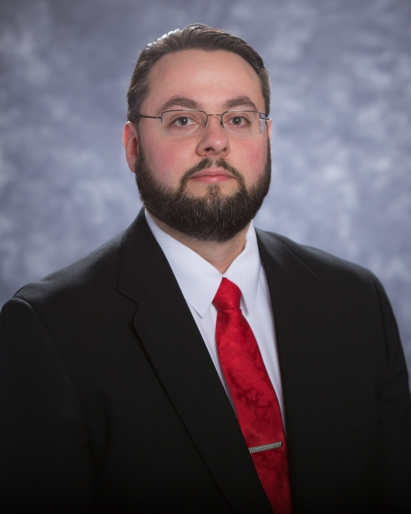 A photo of Ohio consumer protection and business collections attorney Gregory A. Wetzel.